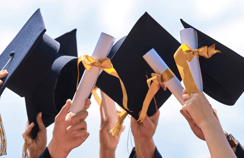 Are You Mad About Grads?! Here Are the 12 Reasons You Should Hire Graduates for Your Business….